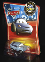 Disney Pixar CARS Movie 1:55 Die Cast Matti Final Lap #165 1
