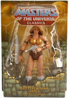 Battleground Teela Masters of the Universe Classics Action Figure 1