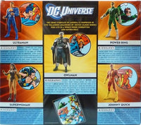 DC Universe Crime Syndicate of Amerika Box Set