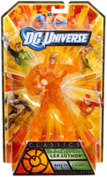 DC Universe The Classics Lex Luthor Orange Lantern Action Figure 1