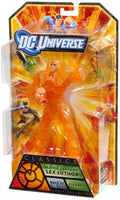 DC Universe The Classics Lex Luthor Orange Lantern Action Figure 4