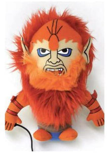 Master of the Universe MOTU Beast Man Super Deformed Plush
