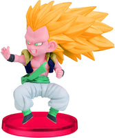 Banpresto Dragonball Z Gotenks World Collectible Action Figure