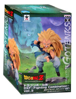 Banpresto DXF Dragon Ball Z Gotenks Figure