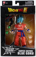Dragonball Super Dragon Stars Series Wave 3 & 4 Fusion Zamasu Set of 6