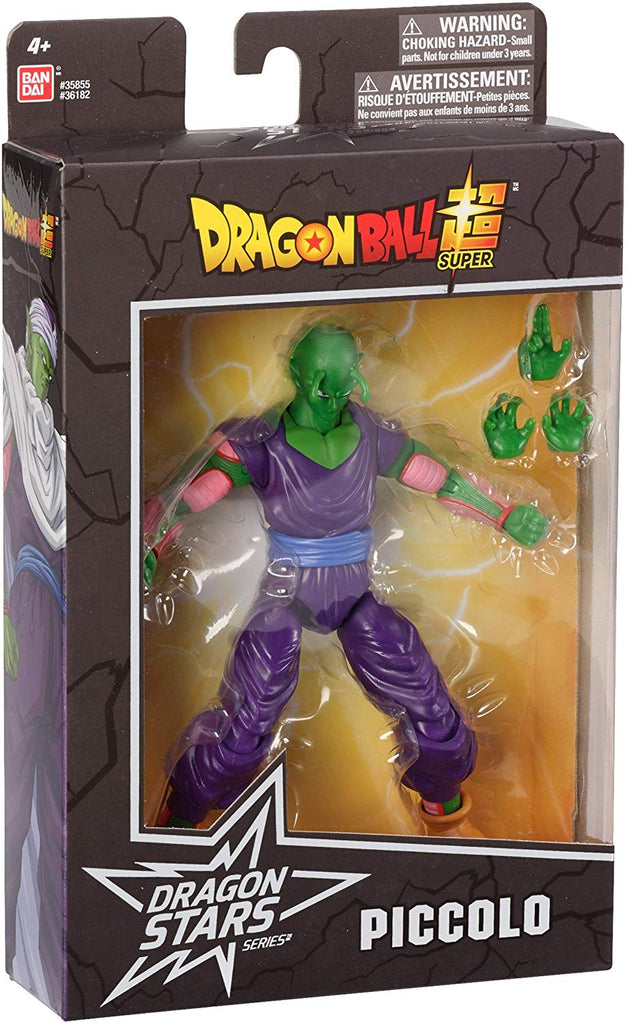 Dragonball Super Dragon Stars Series Piccolo 1
