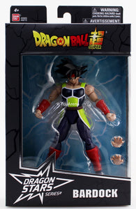 Dragonball Super Dragon Stars Series Bardock