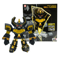 Bandai SDCC 2017 Power Rangers 2017 SDCC Exclusive Limited Edition Legacy Movie Megazord