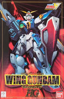 Gundam Wing 1/100 HG #1 XXXG-01W Wing Gundam Model Kit