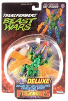 Transformers Beast Wars Fuzors Sky Shadow
