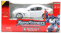Transformers Alternators #07 Meister - Mazda RX-8 Shelf Wear