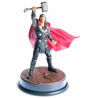 Dragon Models Thor The Dark World Thor Action Hero Vignette 1/9 Scale Model