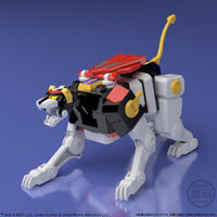 Bandai Shokugan Super MiniPla Voltron: Defender of the Universe Voltron (Golion) Model Kit