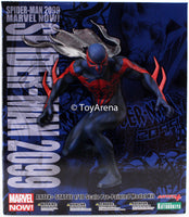 Kotobukiya Marvel Now! Spider-Man 2099 1/10 Scale ArtFX+ Statue