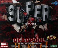 Kotobukiya Marvel Now! Super Deadpool 1/6 Scale ArtFX+ Statue