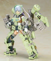Kotobukiya Frame Arms Girl Greifen Model Kit FG039