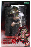 Kotobukiya Bishoujo Freddy vs Jason Freddy Krueger 2nd Edition Statue