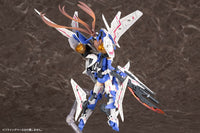 Kotobukiya Megami Device #09 Sol Raptor Model Kit KP475