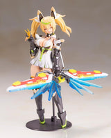 Kotobukiya Phantasy Star Online 2 Gene Stellatears Version Model Kit KP482