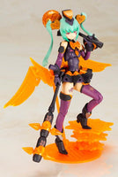 Kotobukiya Megami Device #07.1 Chaos & Pretty Magical Girl Darkness Model Kit KP501