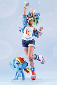 Kotobukiya Bishoujo My Little Pony Rainbow Dash Statue SV242