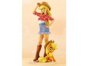 Kotobukiya Bishoujo My Little Pony Applejack Statue Figure SV243