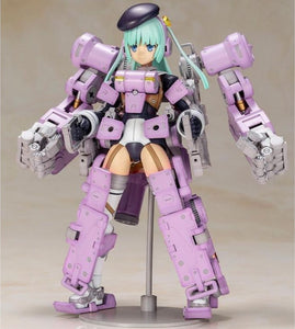 Kotobukiya Frame Arms Girl Greifen (Ultramarine Violet Ver.) Model Kit FG077