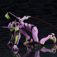 Evangelion Evangelion Test Type-01 TV Version Non-Scale Model Kit
