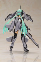 Kotobukiya Frame Arms Girl Stylet XF-3 Low Visibility Model Kit FG083