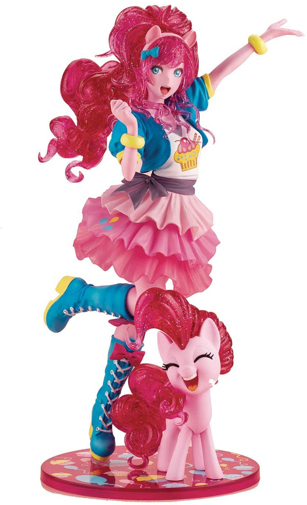 Kotobukiya Bishoujo My Little Pony Pinkie Pie Limited Edition Statue SV289