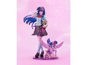 Kotobukiya Bishoujo My Little Pony Twilight Sparkle Limited Edition Statue Figure SV290