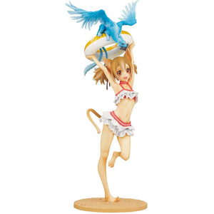 Broccoli  1/8 Scale Sword Art Online Silica Swimsuit Ver.  PVC Figure