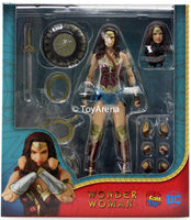 Mafex No. 048 Wonder Woman Wonderwoman Movie Action Figure Medicom