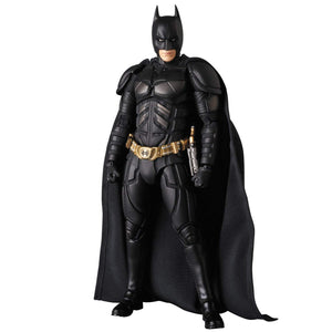 Mafex No. 053 Batman Ver 3.0 The Dark Knight Rises Action Figure Medicom