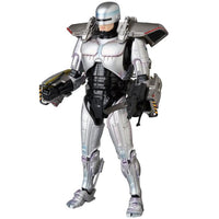 Mafex No. 087 Robocop: Robocop 3 Movie Action Figure Medicom 1