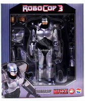 Mafex No. 087 Robocop: Robocop 3 Movie Action Figure Medicom