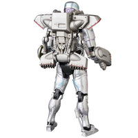 Mafex No. 087 Robocop: Robocop 3 Movie Action Figure Medicom 2