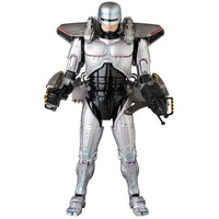 Mafex No. 087 Robocop: Robocop 3 Movie Action Figure Medicom 5