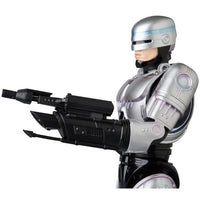 Mafex No. 087 Robocop: Robocop 3 Movie Action Figure Medicom 6