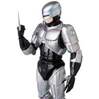 Mafex No. 087 Robocop: Robocop 3 Movie Action Figure Medicom 7
