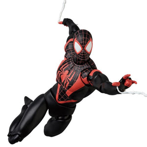 Mafex No. 092 Spiderman (Miles Morales): Marvel Comics Action Figure Medicom 1