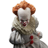Mafex No. 093 Pennywise IT (2017) Action Figure Medicom 7