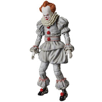Mafex No. 093 Pennywise IT (2017) Action Figure Medicom 3