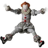 Mafex No. 093 Pennywise IT (2017) Action Figure Medicom 5
