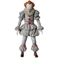 Mafex No. 093 Pennywise IT (2017) Action Figure Medicom 6