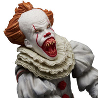 Mafex No. 093 Pennywise IT (2017) Action Figure Medicom 8