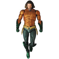 Mafex No. 095 DC Aquaman Movie: Aquaman Action Figure Medicom 4