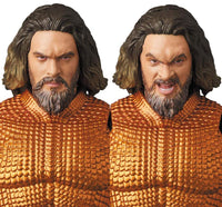 Mafex No. 095 DC Aquaman Movie: Aquaman Action Figure Medicom 7