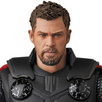 Mafex No. 104 Thor: Marvel's Avengers Infinity War Action Figure Medicom 7