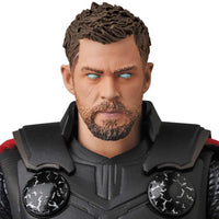 Mafex No. 104 Thor: Marvel's Avengers Infinity War Action Figure Medicom 8
